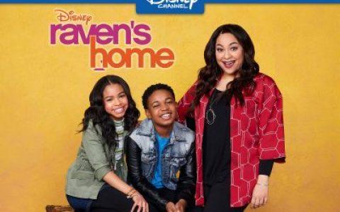 【魔女之家/Raven's Home】[第二季][中英双字]更新至第6集