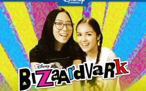 【音乐玩家/Bizaardvark】[第三季][中英双字]更新第15集