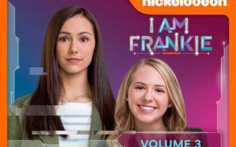 【机器少女法兰姬/I Am Frankie】[第二季][中英双字]全21集