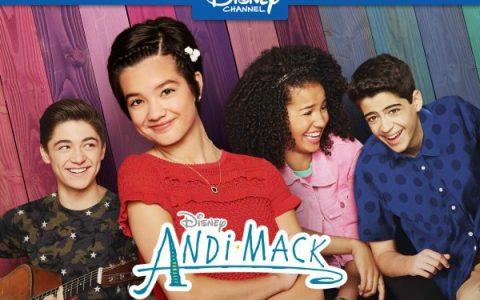 【安迪·麦克/Andi Mack】[第三季][中英双字]更新第11集