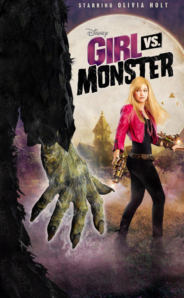 【少女大战怪兽/Girl vs. Monster】[MP4/HR-HDTV]内嵌中英双语字幕