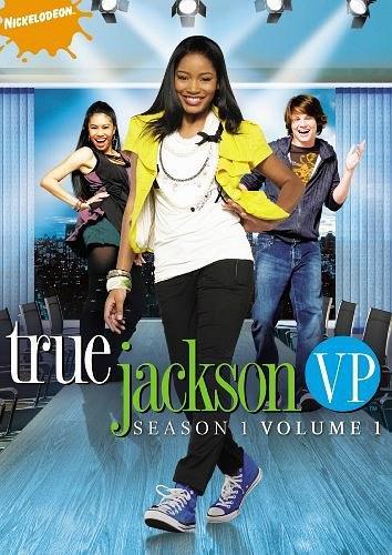 【少女设计师/True Jackson, VP】[第一季][中英双字]全25集