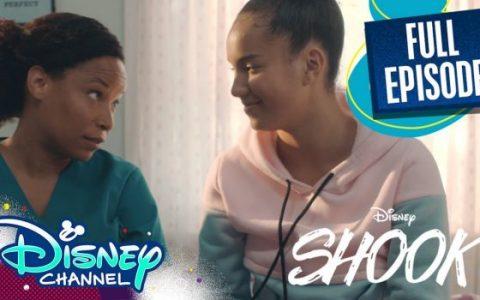 迪士尼频道出品迷你剧《惊艳之舞》(Shook)第二集抢先看!