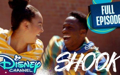 迪士尼频道出品迷你剧《惊艳之舞》(Shook)第三集抢先看!