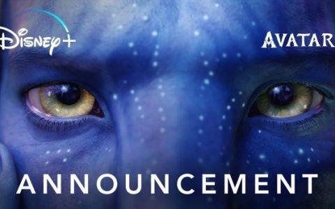 卡神James Cameron也来为Disney+站台第一部《阿凡达》将在Disney+上线!