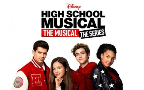 【歌舞青春:音乐剧/High School Musical: The Musical: The Series】[第一季][中英双字]更新第4集
