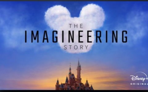 【幻想工程故事/The Imagineering Story】[第一季][中英双字]全6集