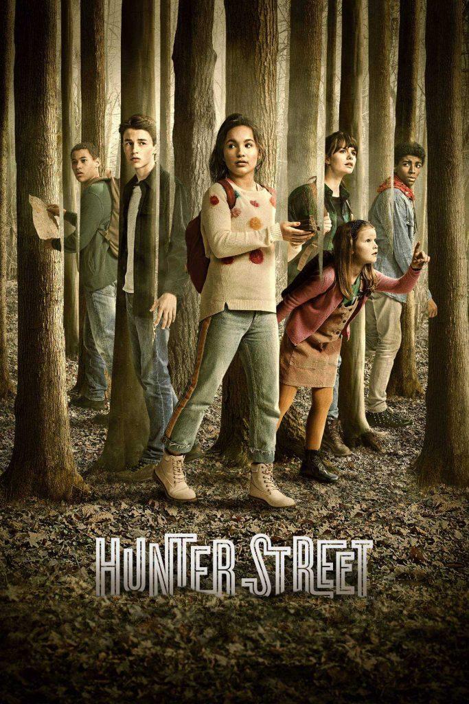 【亨特之谜/Hunter Street】[第三季][中英双字]更新至第04集
