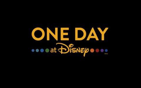 【在迪士尼的一天/One Day at Disney】[短片][中英双字]更新第3集