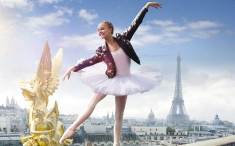 【来巴黎找我/Find Me in Paris】[中英双字][第一季]更新第1、2集