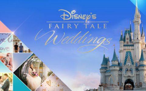 【迪士尼童话婚礼/Disney's Fairy Tale Weddings】[第一季][中英双字]更新第3集