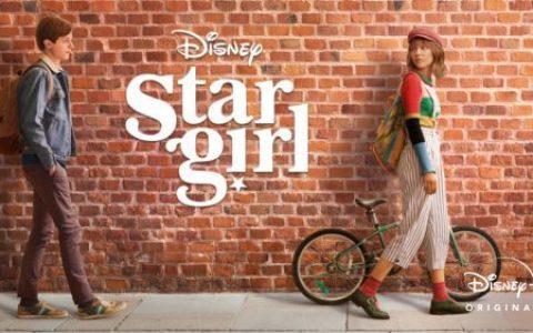 【星光女孩/Stargirl】[WEB-HR][中英双字]