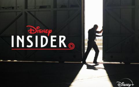 【迪士尼幕后探秘/Disney Insider】[中英双字]更新第3集