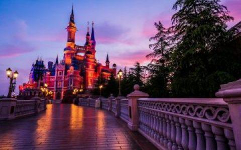 小故事特辑:盛装出席迪士尼,是我难忘的经历!