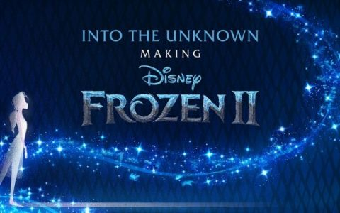 【未知的真相:《冰雪奇缘2》的制作/Into the Unknown: Making Frozen 2】[中英双字]更新第5集
