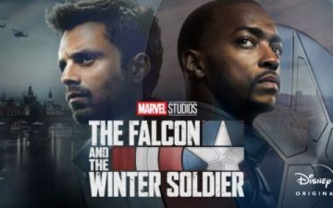 【猎鹰与冬兵/The Falcon and the Winter Soldier】[第一季][酷漫404译制]更新第5集